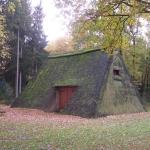 Alter Schnuckenstall in Wesel