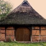 Historisches Rauchhaus Hoyers Hus in Undeloh